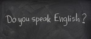 Kurzy anglického jazyka