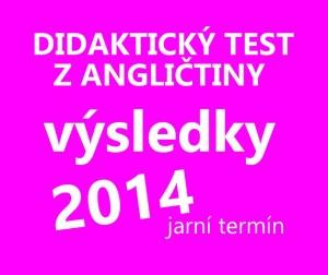 maturitni-test-anglictina-2014-vysledky