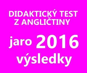 maturitni-test-anglictina-2016-jaro-vysledky